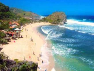 pantai Yogyakarta gunung kidul