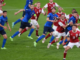 permainan sepak bola terdiri atas berapa babak