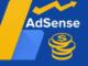 dapat uang dari Google Adsense