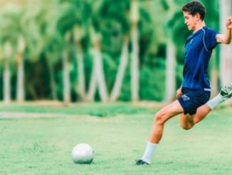 tujuan utama dari permainan sepak bola